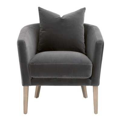 Gordon Club Chair - Alder House