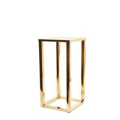 Kimora Square Pedestal Plant Stand - Wayfair