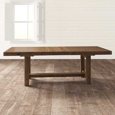 Nancy Extendable Dining Table - Birch Lane