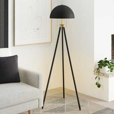 "Keyes 60"" Tripod Floor Lamp - AllModern"
