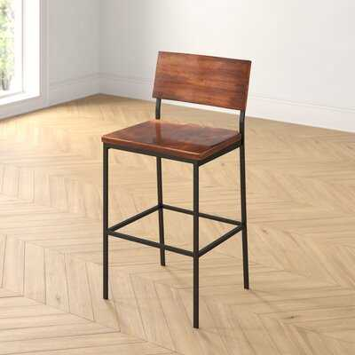 Desmond Bar & Counter Stool - Wayfair