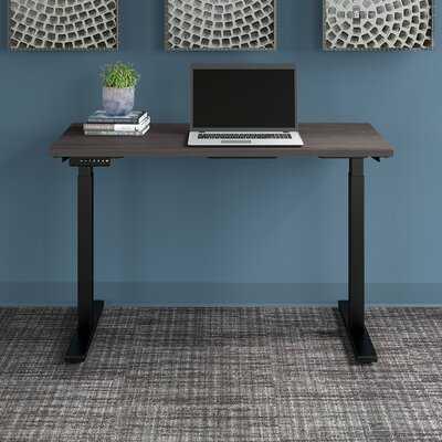 Move 60 Height Adjustable Standing Desk - Wayfair
