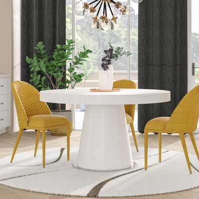Boa Dining Table - Wayfair