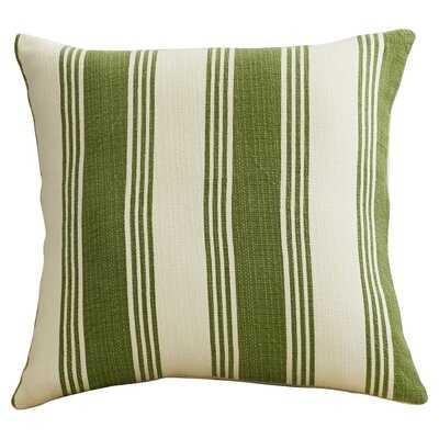 Elencourt Cotton Throw Pillow - AllModern