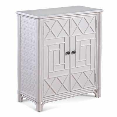 Marion 2 Door Accent Cabinet - Wayfair