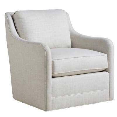 Glennhaven Swivel Chair - Wayfair