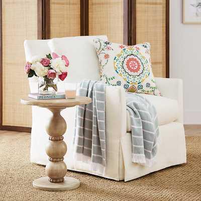 Shelby Side Table   - Ballard Designs - Ballard Designs