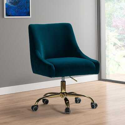 Gowen Task Chair - Wayfair