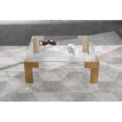 Stoll Coffee Table - Wayfair