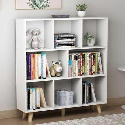 Haveman Standard Bookcase - Wayfair