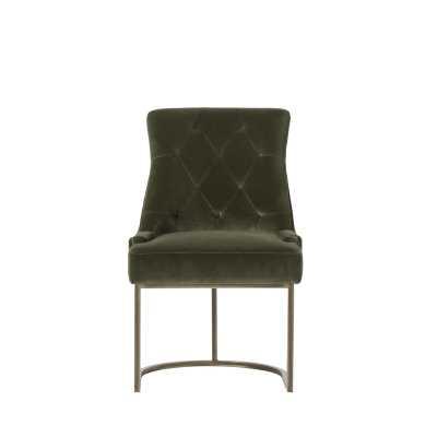 Sonder Living Rupert Upholstered Dining Chair - Perigold