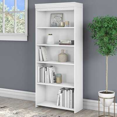 20 Standard Bookcase - Wayfair