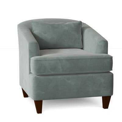 Evelyn Barrel Chair - Wayfair
