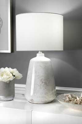 """Pamona 27"""" Ceramic Table Lamp - Loom 23"""