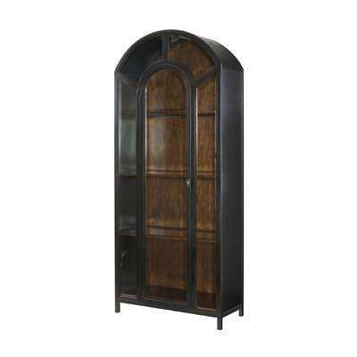 Calana 1 Door Accent Cabinet - Wayfair
