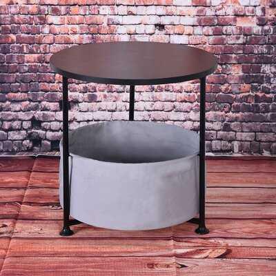Gerdien Tray Top End Table - Wayfair