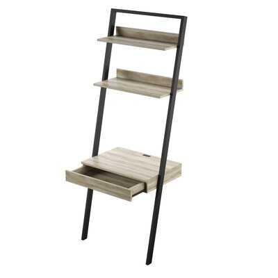 Baghdig Ladder Desk - Wayfair