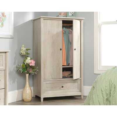 Haslemere Armoire - Wayfair