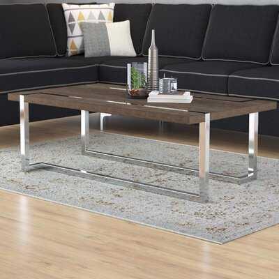 Aubuchon Coffee Table - Wayfair
