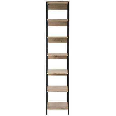Asha Etagere Bookcase - AllModern