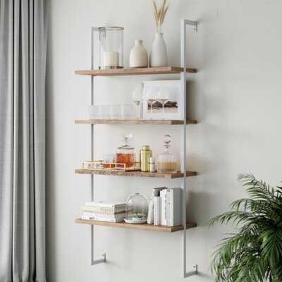 Zachary Ladder Bookcase - AllModern