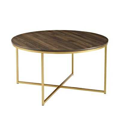 Sarina Coffee Table - AllModern