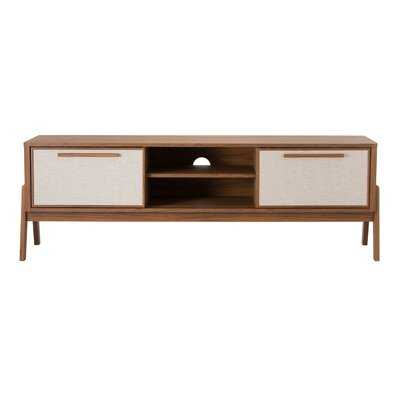 "Volney TV Stand for TVs up to 70"" - Wayfair"