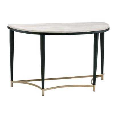 "Paulsen 48"" Console Table - Wayfair"