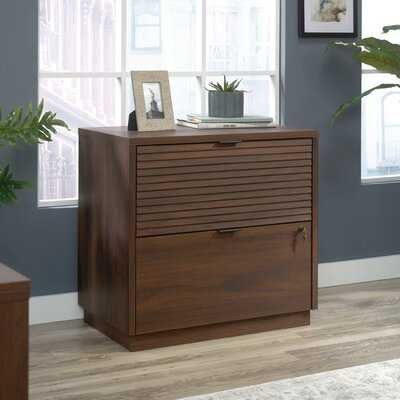 Englewood 2-Drawer Lateral Filing Cabinet - Wayfair