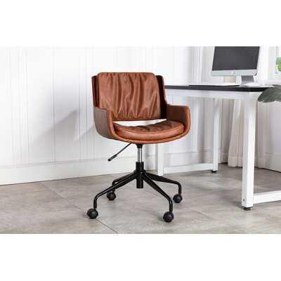 Hogsett Cory Task Chair - Wayfair