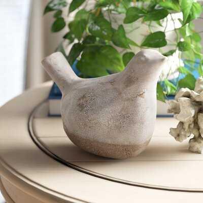 Verdell Bird Figurine - Birch Lane