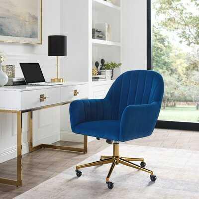Flanigan Channel Task Chair - Wayfair