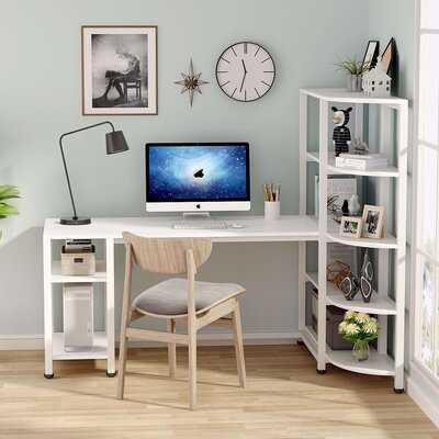 Wellsville Desk - Wayfair
