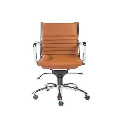 Adalea Drafting Chair - Wayfair
