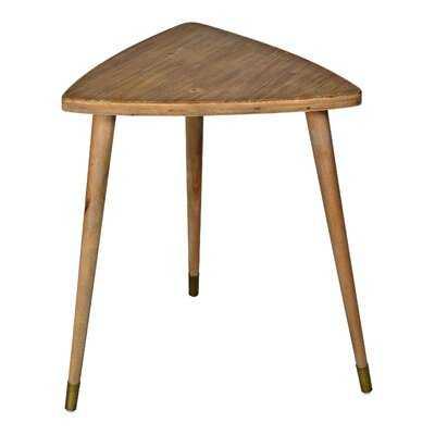 Tolman 3 Legs End Table - Wayfair
