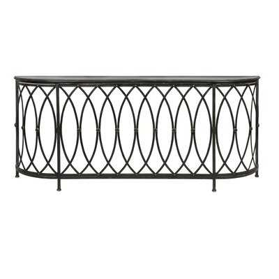 Hasting Console Table - Wayfair