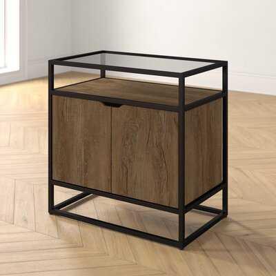 Turgeon Bar Cabinet - Wayfair
