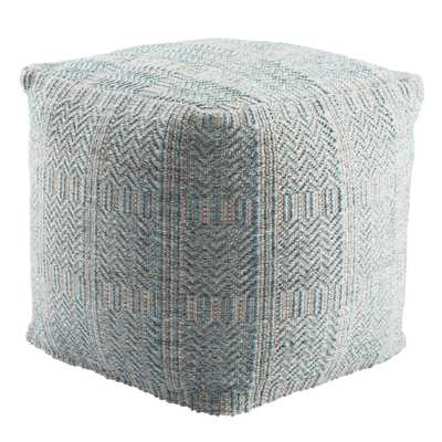 Camdyn Pouf - Cove Goods