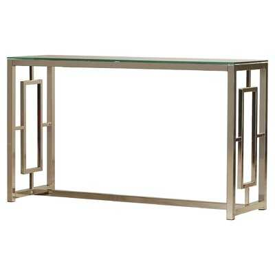 Danberry Console Table - AllModern