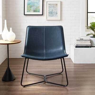 Sigel Extra Wide Lounge Chair - Wayfair