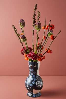 Byrdie Vase - Anthropologie