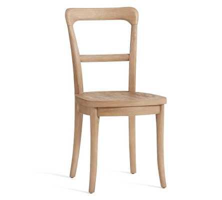 Cline Dining Chair, Seadrift - Pottery Barn