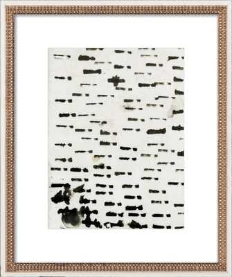 wabi sabi 16-01 by Iris Lehnhardt for Artfully Walls - Artfully Walls