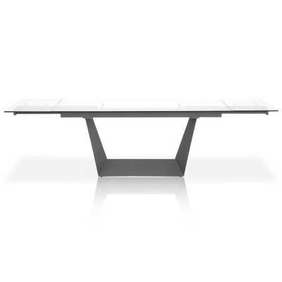 Victory Extension Dining Table - Alder House