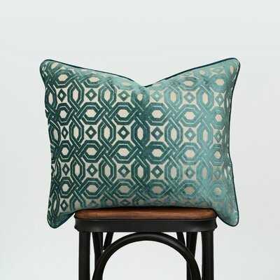 Saito Zachary Rectangular Pillow Cover and Insert - Wayfair