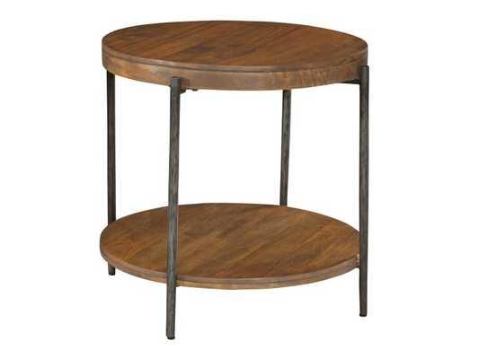 Hekman Bedford Park End Table - Perigold