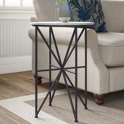 Edmonson End Table - Birch Lane