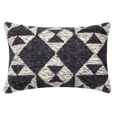 Palmerston Cotton Lumbar Pillow - AllModern