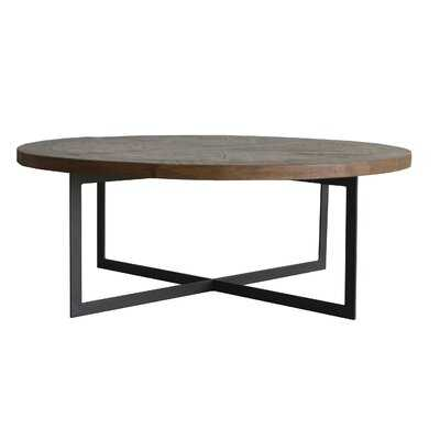 Fairview Coffee Table - Wayfair