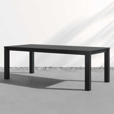 Baidy Metal Dining Table - AllModern